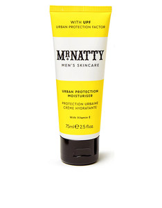 Mr Natty Urban Protection Moisturiser 75ml