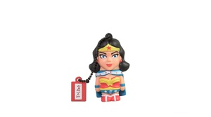 Tribe Wonder Woman 16GB Flash Drive
