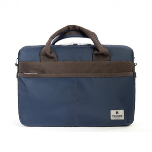 Tucano Shine Shoulder Bag Blue Macbook Air/Pro 13