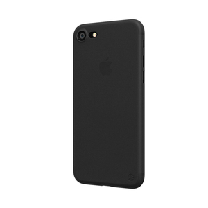 Switcheasy 0.35 Ultra Slim Pp Case Stealth Black iPhone 7