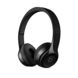 Beats Solo3 Gloss Black Wireless On-Ear Headphones