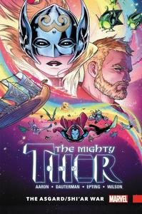 Mighty Thor Vol. 3: The Asgard/shi'ar War