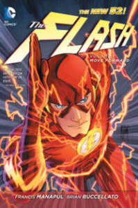 The Flash: Volume 1: Move Forward