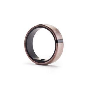Motiv Ring Rose Gold Size 12 Activity Tracker