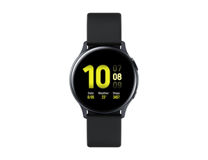 Samsung Galaxy Watch Active 2 40mm Aluminium Black