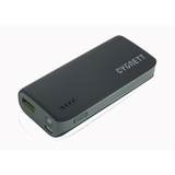 Cygnett Chargeup Sport 4400Mah Black/Grey