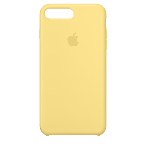 Apple Silicone Case Pollen For iPhone 7 Plus