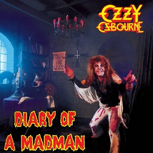 Diary Of A Madman (OGV) (Rmst)