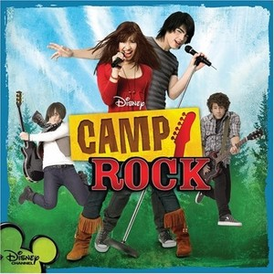 CAMP ROCK / O.S.T. (PORT)