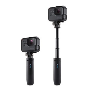 GoPro Shorty Extension Pole and Tripod