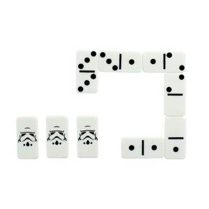 Paladone Galactic Empire Dominoes