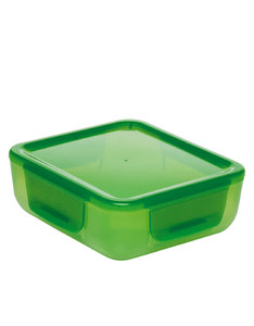 Aladdin Easy-Keep Lid Food Container Green 0.7L
