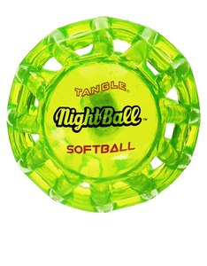 Eduk8 Tangle Matrix Airless Nightball Softball