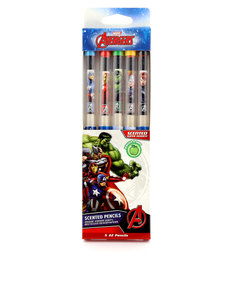 Scentco Avengers Smencils [Set Of 5]