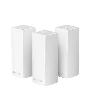 Linksys Velop WHW0303 AC6600 Dual-Band Whole Home Mesh Wi-Fi System [3 Pack]