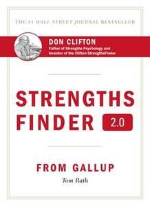 Strengths Finder 2.0 A New & Upgraded