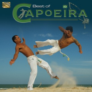 Best Of Capoeira