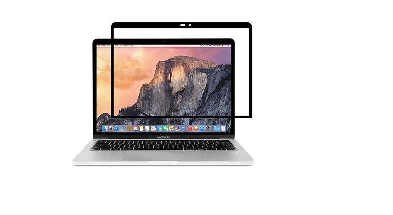 Moshi IVisor Anti Glare Screen Protector Clear Matte Macbook Pro 13