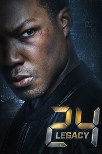 24: Legacy: Season 1 [4 Disc Set]