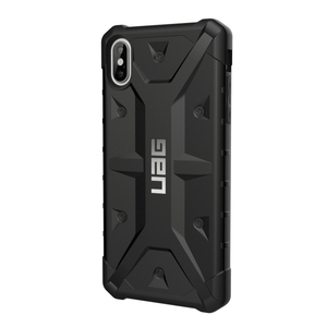 Urban Armor Gear Pathfinder Case Black for iPhone XS Max