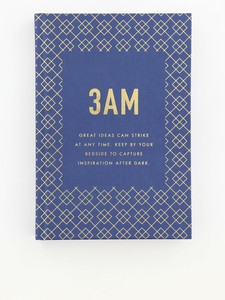 Kikki.K 3Am Journal Inspiration