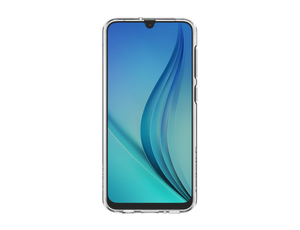 Samsung Smapp Back Cover Clear for Galaxy A50