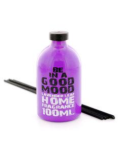 Big Reed Good Mood Lavander Leaf Purple 100ml