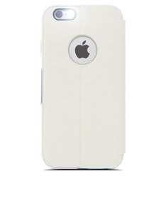 Moshi Sensecover Case White iPhone 6