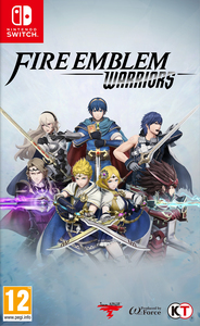 Fire Emblem: Warriors [Pre-owned]