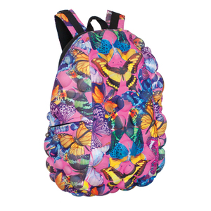 Madpax Bubble Fly Fly Away Backpack Full