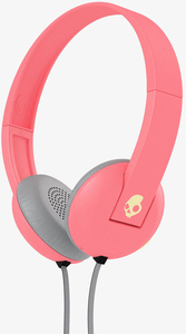 Skullcandy Uproar W/Tap Techill Famed/Coral/Cream Headphones