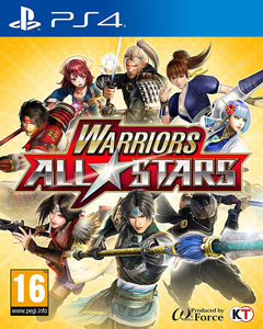 Warriors: All-Stars [Pre-Owned]