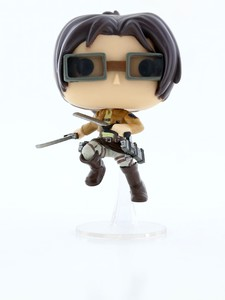 Funko Pop Animation Aot S3 Hange