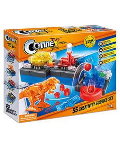 Amazing Toys ConneX 55 Creativity Science Set