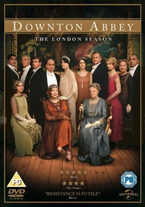 Downtown Abbey: The London Season