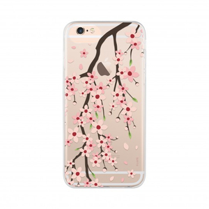 Flavr iPlate Cherry Blossom Case For iPhone 7