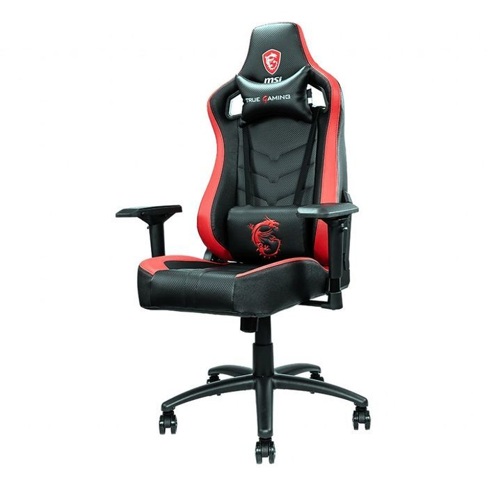 Amazing Msi Mag Ch110 Black Gaming Chair Gaming Chairs Gaming Accessories Gaming Virgin Megastore Pdpeps Interior Chair Design Pdpepsorg