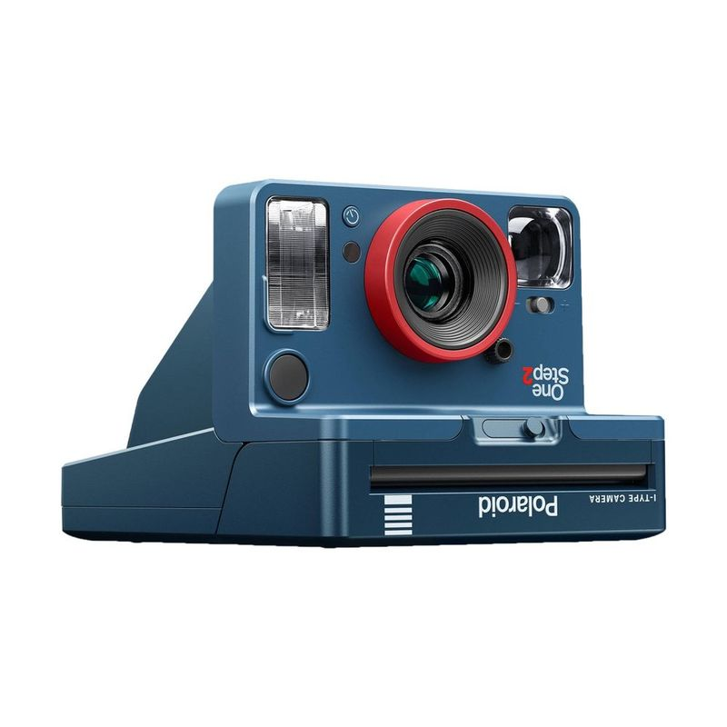 Polaroid OneStep 2 Viewfinder i-Type Camera - Stranger Things Edition