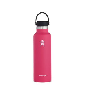 Hydroflask Canteen Vacuum Bottle Sd Watermelon 530ml
