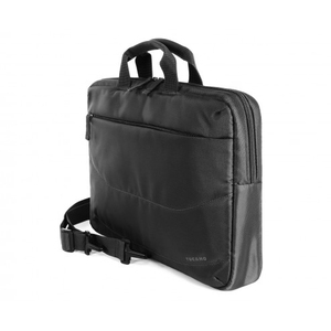 Tucano Idea Slim Bag Black Macbook Pro 15 Retina