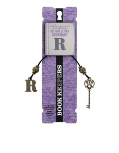 Book Keepers R Bookmark