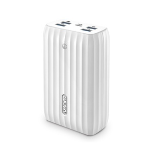 Zendure X6 20000mAh Power Bank White