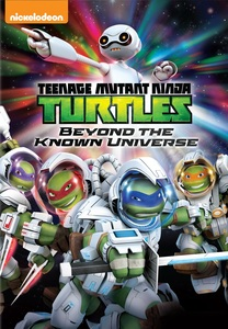Teenage Mutant Ninja Turtles: Beyond The Know Universe Volume 1