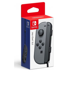 Nintendo Switch Grey Joy-Con Controller [Left]