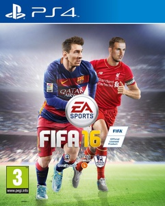 FIFA 16 [Pre-owned]