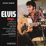 ELVIS SINGS (UK)