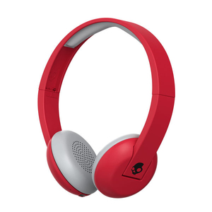 Skullcandy Uproar Bluetooth Ill Famed/Red/Black Headphones
