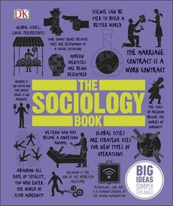 Sociology Book Big Ideas
