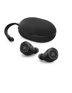 Bang & Olufsen Beoplay E8 Black Wireless In-Ear Earphones
