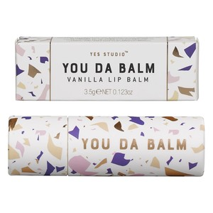 Yes Studio Lip Balm Vanilla
